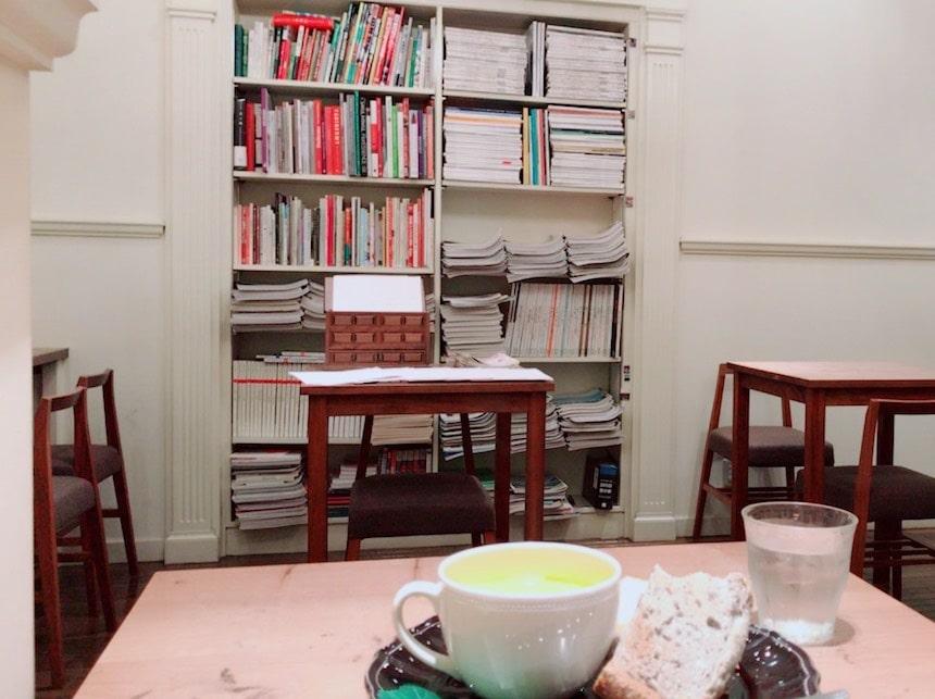 Bunch-of-peoniesの大きい本棚