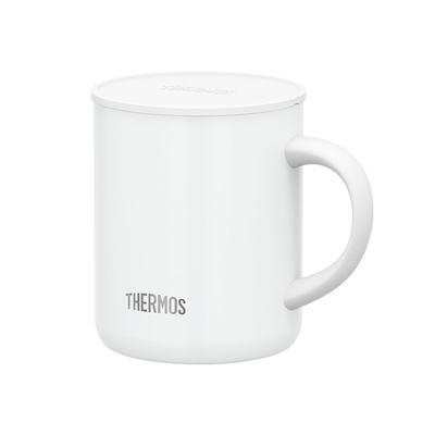 THERMOSのマグカップ